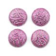 Cabochon CM Classic round 12 mm pink
