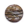 Cabochon CM Classic round 24 light brown