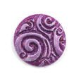 Cabochon CM Classic round 24 lilac