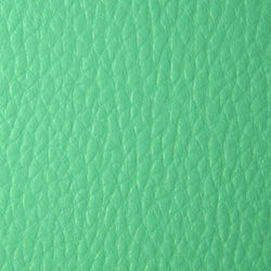Artificial leather (eco-leather) - mint, 17x25cm