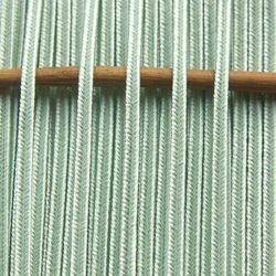 Greek silk braid 4mm - light celadon, 1m