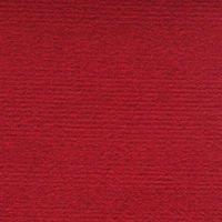 Alcantara / Super suede - dark red, 17x25cm