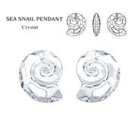 SWAROVSKI Sea Snail 14 mm Crystal